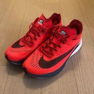 Nike Vaporfly 4% size 11